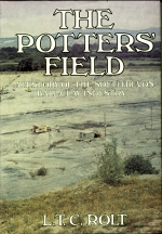 "Cover of ""The Potters' Field"""